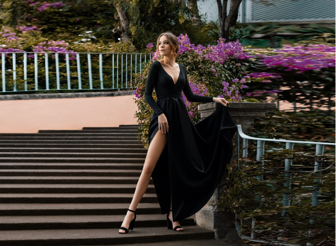 The Perfect Evening Dresses for Wedding