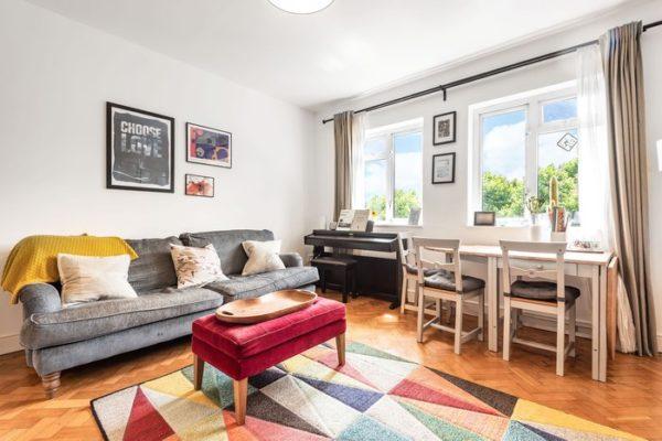 Estate Agency In London