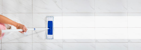 Most Common Cleaning Mistakes